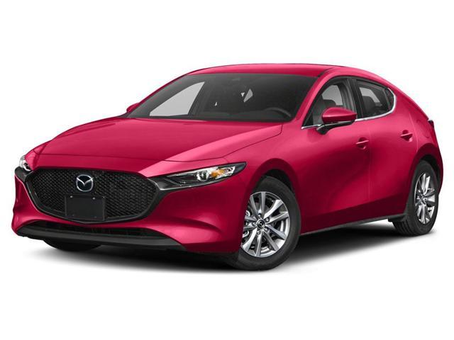 2019 Mazda Mazda3 GS (Stk: 190361) in Whitby - Image 1 of 9