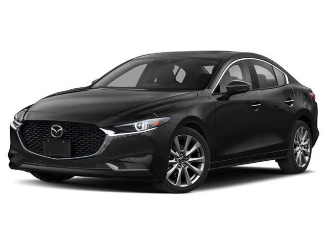 2019 Mazda Mazda3 GT (Stk: 190353) in Whitby - Image 1 of 9