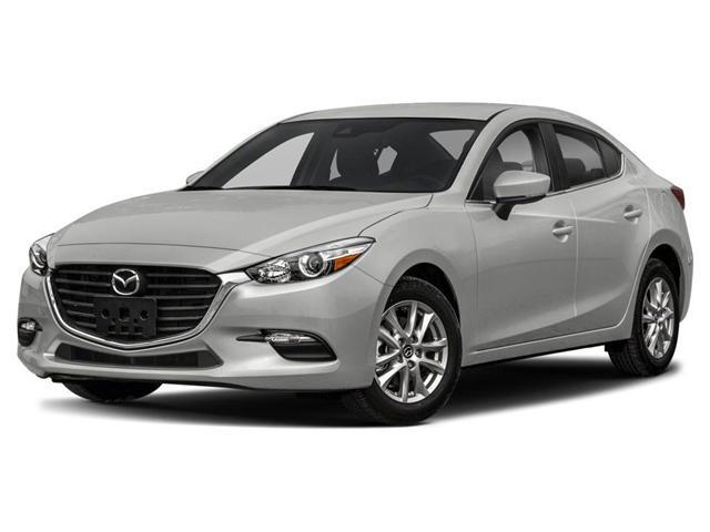 2018 Mazda Mazda3 GS (Stk: D247346) in Dartmouth - Image 1 of 9