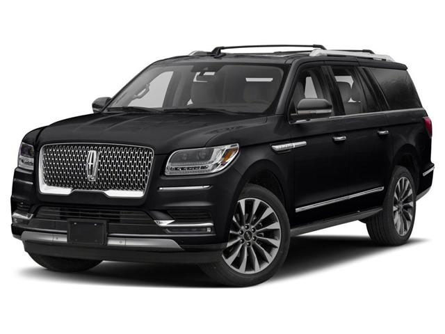 2019 Lincoln Navigator L Reserve (Stk: L1237) in Bobcaygeon - Image 1 of 9