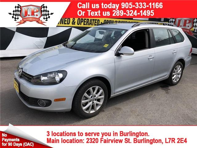 2013 Volkswagen Golf  (Stk: 46639) in Burlington - Image 1 of 15
