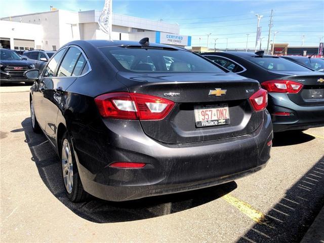 2017 Chevrolet Cruze Premier Auto (Stk: PR5072) in Milton - Image 2 of 6
