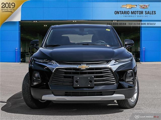 2019 Chevrolet Blazer 3.6 (Stk: T9624749) in Oshawa - Image 2 of 19