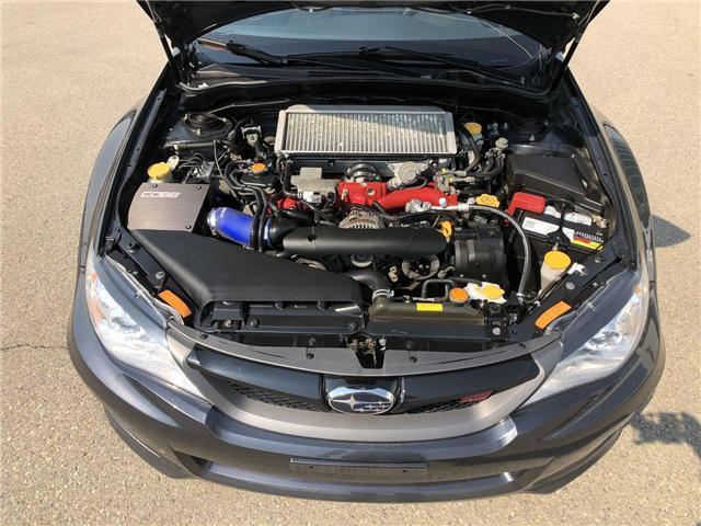 2012 Subaru WRX STI  (Stk: 284169A) in Calgary - Image 8 of 18