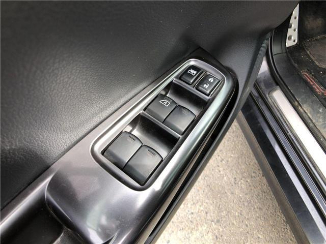 2012 Subaru WRX STI  (Stk: 284169A) in Calgary - Image 10 of 18