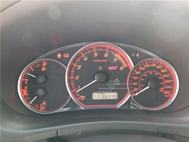 2012 Subaru WRX STI  (Stk: 284169A) in Calgary - Image 13 of 18