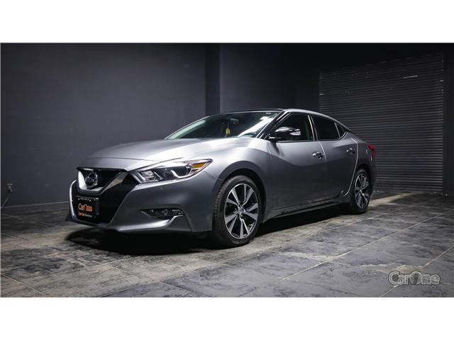 2016 Nissan Maxima Platinum (Stk: CT19-184) in Kingston - Image 3 of 36