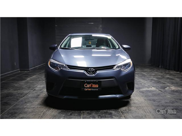2014 Toyota Corolla LE (Stk: CB19-190) in Kingston - Image 2 of 27