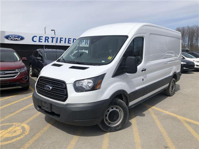 2018 Ford Transit-250 Base (Stk: P8731) in Barrie - Image 1 of 23
