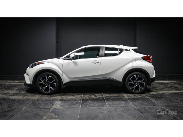 2018 Toyota C-HR XLE (Stk: 19-123A) in Kingston - Image 1 of 32