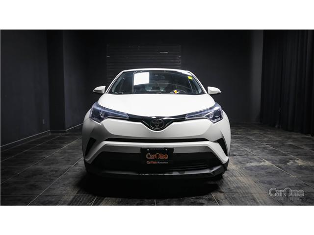 2018 Toyota C-HR XLE (Stk: 19-123A) in Kingston - Image 2 of 32
