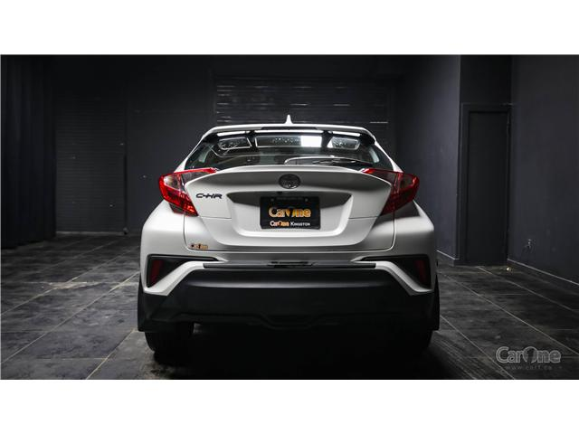 2018 Toyota C-HR XLE (Stk: 19-123A) in Kingston - Image 5 of 32