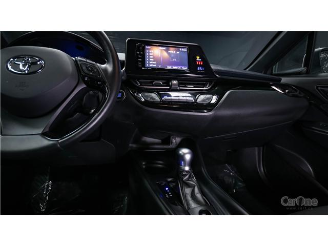 2018 Toyota C-HR XLE (Stk: 19-123A) in Kingston - Image 11 of 32