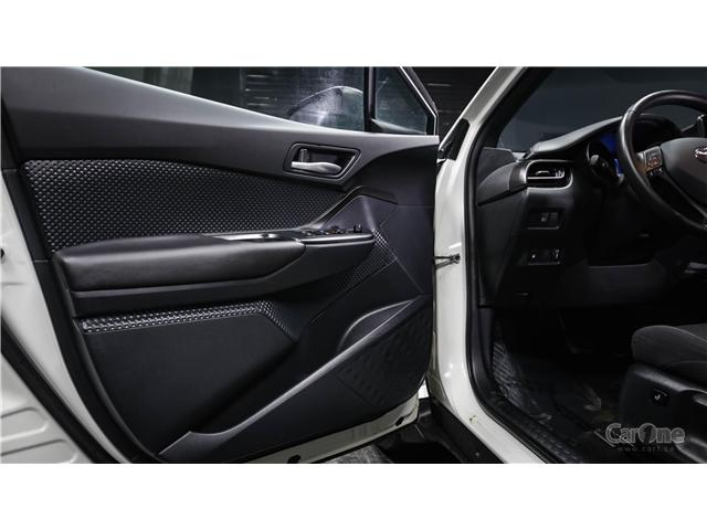 2018 Toyota C-HR XLE (Stk: 19-123A) in Kingston - Image 12 of 32