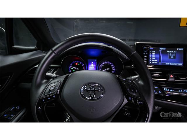 2018 Toyota C-HR XLE (Stk: 19-123A) in Kingston - Image 17 of 32