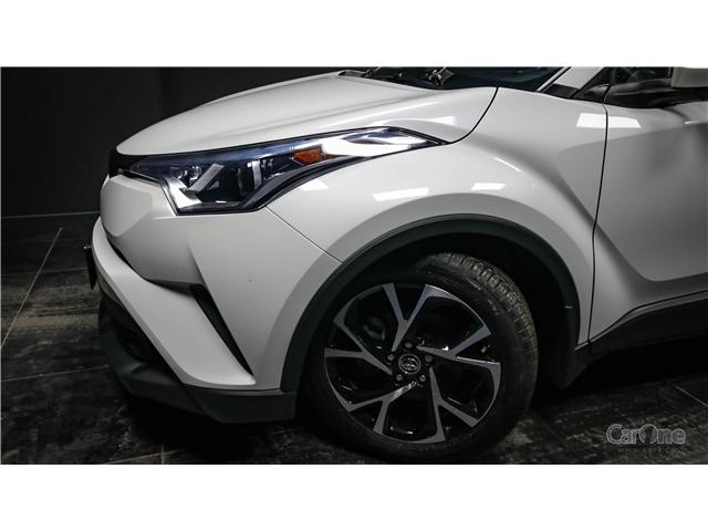 2018 Toyota C-HR XLE (Stk: 19-123A) in Kingston - Image 27 of 32