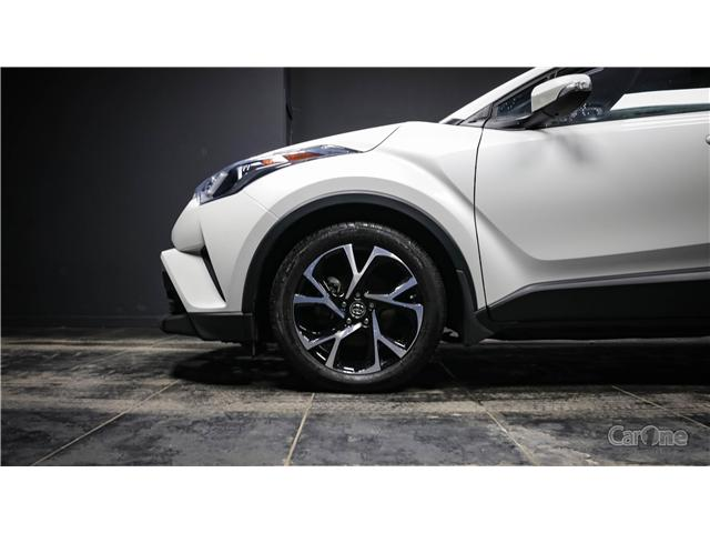 2018 Toyota C-HR XLE (Stk: 19-123A) in Kingston - Image 29 of 32
