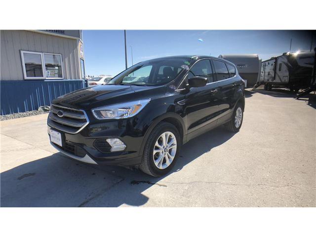 2017 Ford Escape SE (Stk: I7475) in Winnipeg - Image 1 of 30