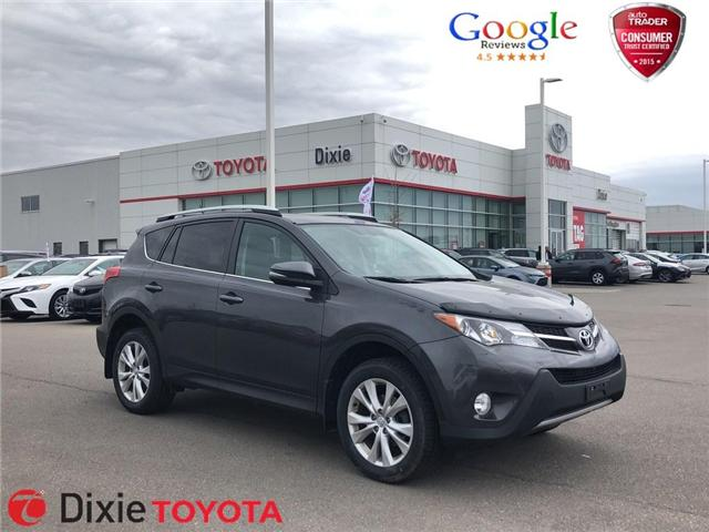 2015 Toyota RAV4  (Stk: D190810A) in Mississauga - Image 1 of 23