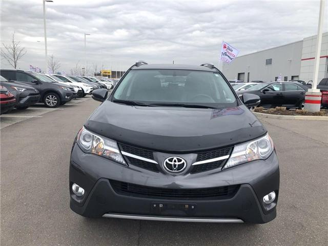 2015 Toyota RAV4  (Stk: D190810A) in Mississauga - Image 2 of 23