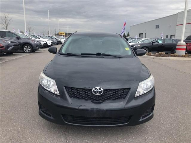 2010 Toyota Corolla CE (Stk: 72256A) in Mississauga - Image 2 of 17