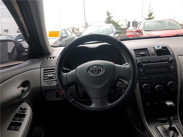 2010 Toyota Corolla CE (Stk: 72256A) in Mississauga - Image 16 of 17