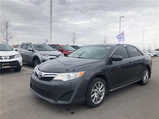 2012 Toyota Camry  (Stk: D190776B) in Mississauga - Image 3 of 17