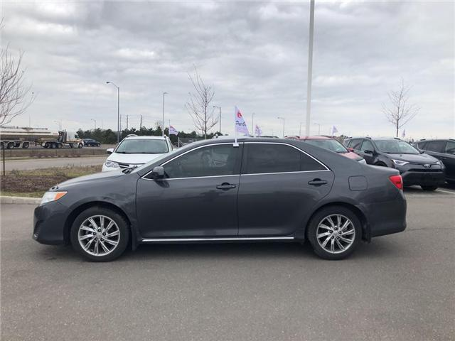 2012 Toyota Camry  (Stk: D190776B) in Mississauga - Image 4 of 17