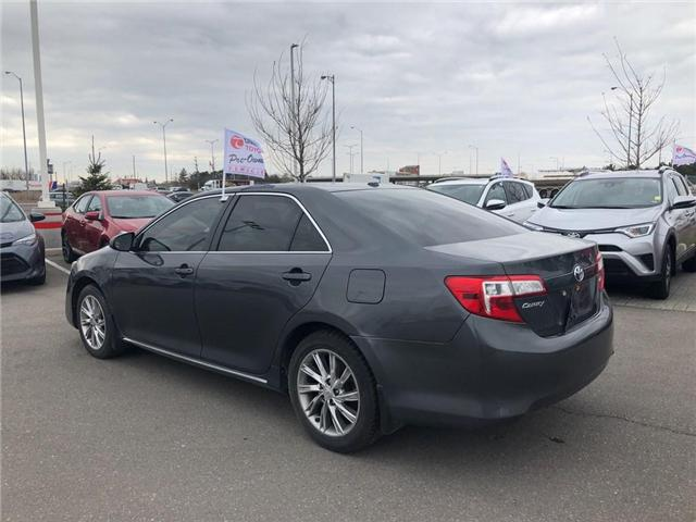 2012 Toyota Camry  (Stk: D190776B) in Mississauga - Image 5 of 17