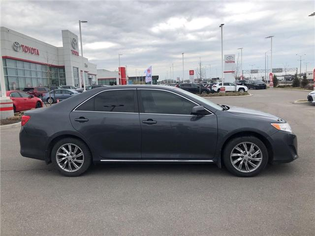 2012 Toyota Camry  (Stk: D190776B) in Mississauga - Image 8 of 17