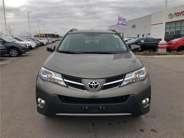 2015 Toyota RAV4  (Stk: D190947A) in Mississauga - Image 2 of 24