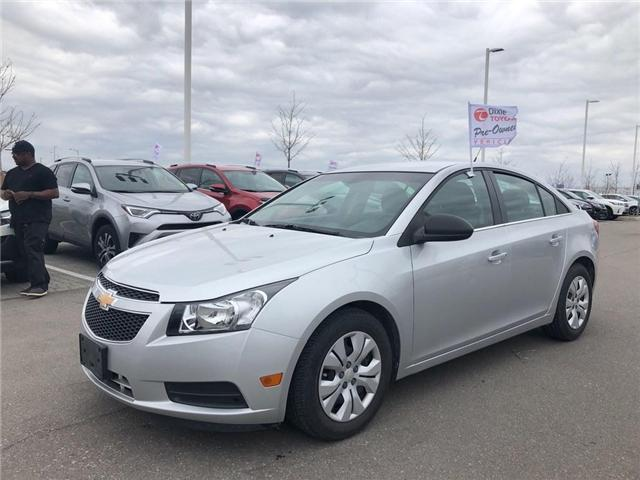 2012 Chevrolet Cruze LS (Stk: D190954A) in Mississauga - Image 3 of 16