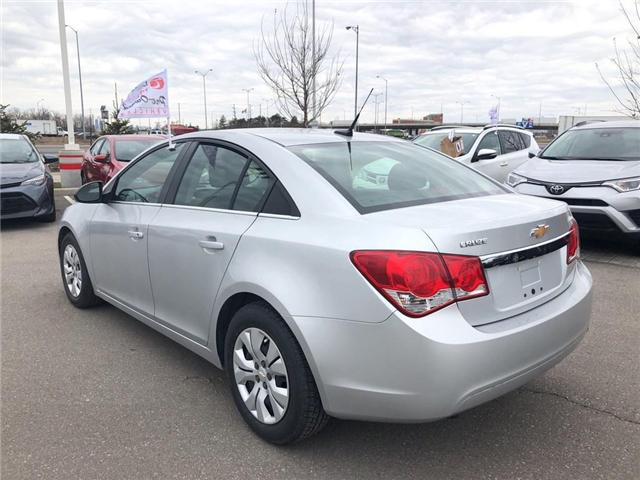 2012 Chevrolet Cruze LS (Stk: D190954A) in Mississauga - Image 5 of 16