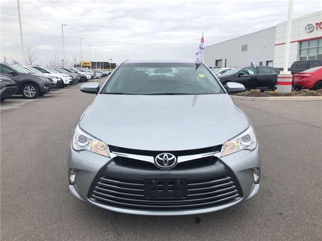 2016 Toyota Camry LE (Stk: D190584A) in Mississauga - Image 2 of 18