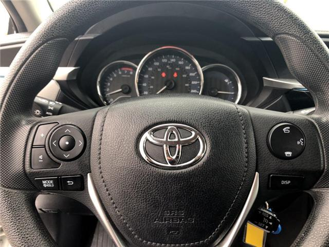 2014 Toyota Corolla LE (Stk: 72266) in Mississauga - Image 12 of 19