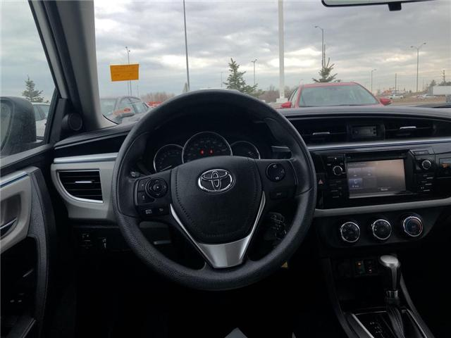 2014 Toyota Corolla LE (Stk: 72266) in Mississauga - Image 17 of 19
