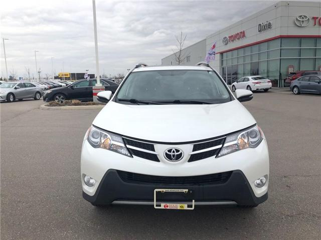 2015 Toyota RAV4 Limited (Stk: 72265) in Mississauga - Image 2 of 23