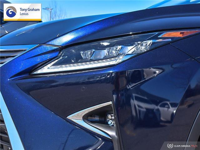 2016 Lexus RX 350 Base (Stk: Y3384) in Ottawa - Image 10 of 30