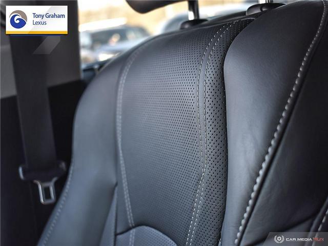 2016 Lexus RX 350 Base (Stk: Y3384) in Ottawa - Image 23 of 30