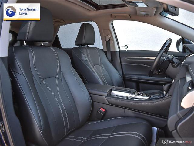 2016 Lexus RX 350 Base (Stk: Y3384) in Ottawa - Image 24 of 30