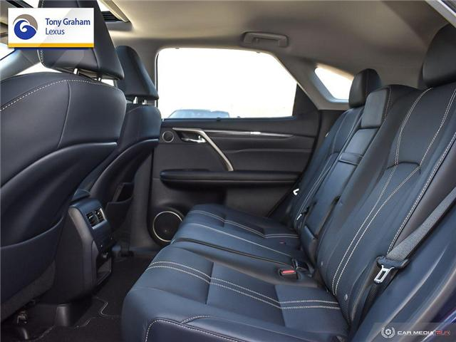 2016 Lexus RX 350 Base (Stk: Y3384) in Ottawa - Image 25 of 30