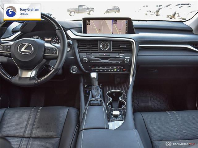 2016 Lexus RX 350 Base (Stk: Y3384) in Ottawa - Image 27 of 30