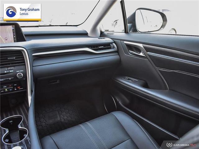 2016 Lexus RX 350 Base (Stk: Y3384) in Ottawa - Image 28 of 30