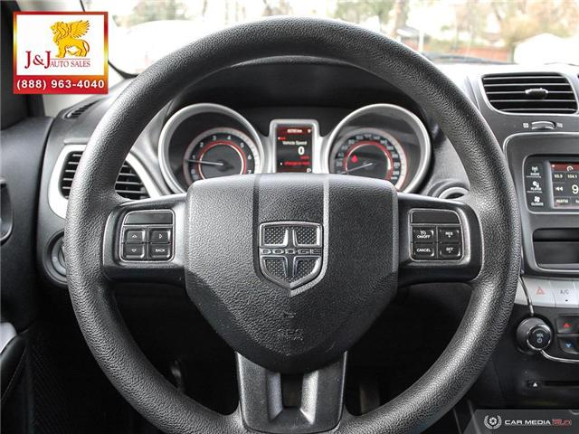 2015 Dodge Journey CVP/SE Plus (Stk: J18128-1) in Brandon - Image 14 of 27