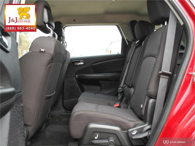 2015 Dodge Journey CVP/SE Plus (Stk: J18128-1) in Brandon - Image 24 of 27