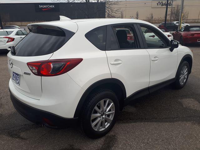 2016 Mazda CX-5 GX (Stk: P5908) in Milton - Image 3 of 11