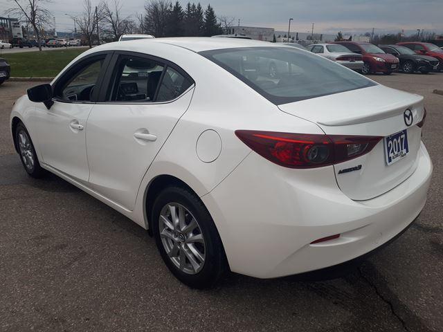 2017 Mazda Mazda3 SE (Stk: B8016A) in Milton - Image 2 of 12