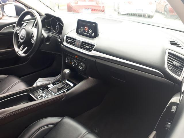 2017 Mazda Mazda3 SE (Stk: B8016A) in Milton - Image 7 of 12