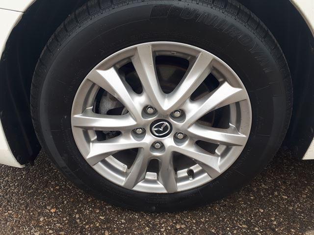 2017 Mazda Mazda3 SE (Stk: B8016A) in Milton - Image 10 of 12