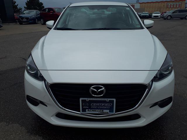 2017 Mazda Mazda3 SE (Stk: B8016A) in Milton - Image 11 of 12